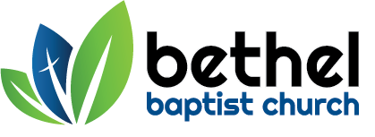 Bethel Baptist Church Lapel